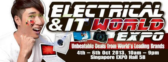 Electrical IT World 2 Oct 2013