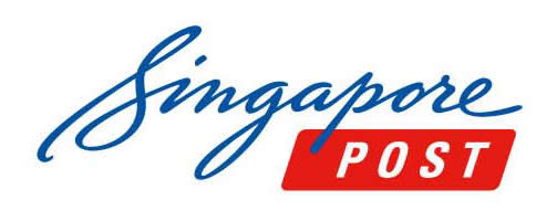 Singapore Post SingPost Logo