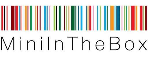 MiniInTheBox Logo 29 Nov 2013