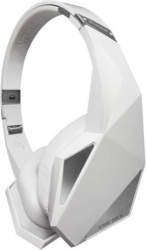Monster Diesel VEKTR on-ear headphones