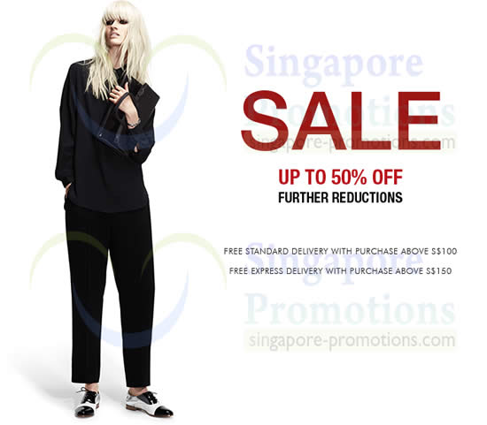 14 Jan Charles n Keith Further Reductions