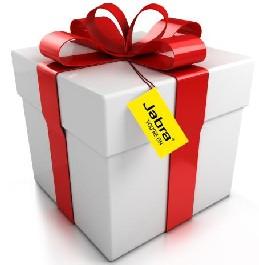 Jabra Gift Box