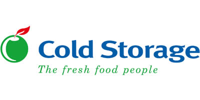 Cold Storage Logo 30 Jan 2014