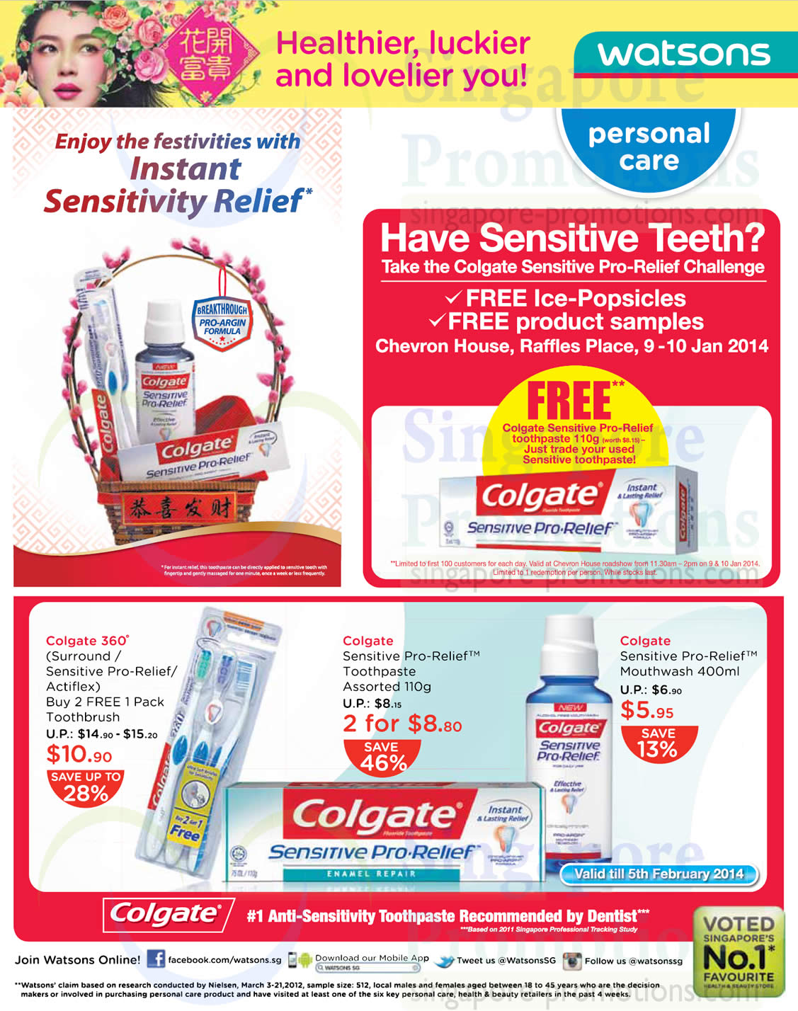 colgate s promotion techniques However, selling and promotion is only one of the important aspects of marketing (kotler, shaw colgate's kitchen entrees frozen dinners.