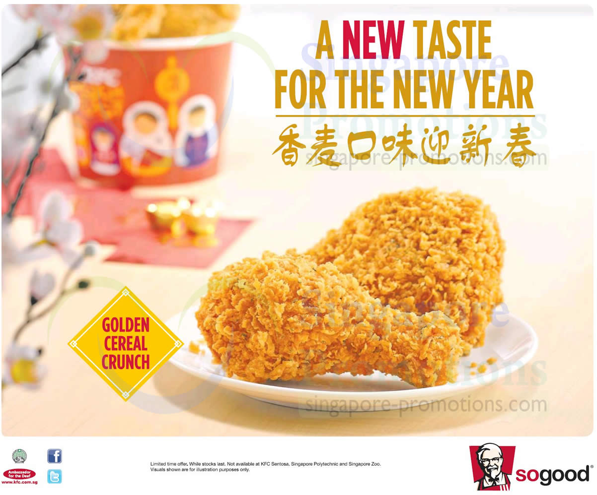 Kfc new years day / Recent Deals