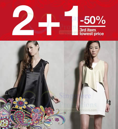Wil.liam Atelier 50 Percent Off 3rd Piece