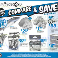 Ntuc Fairprice Electronics Appliances Amp Groceries Offers
