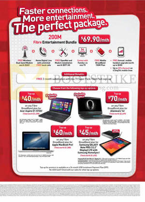 Featured image for Singtel IT SHOW 2014 Broadband, Smartphones, Tablets & Mio TV Offers 27 Feb – 2 Mar 2014