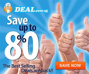 Deal.com.sg 21 Feb 2014
