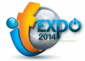 Featured image for IT Expo 2014 @ Singapore Expo 21 – 23 Feb 2014
