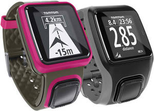 Featured image for TomTom Runner & TomTom Multi-Sport Sports Watches Now Available 17 Feb 2014