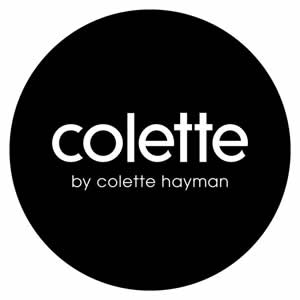 Colette by Colette Logo