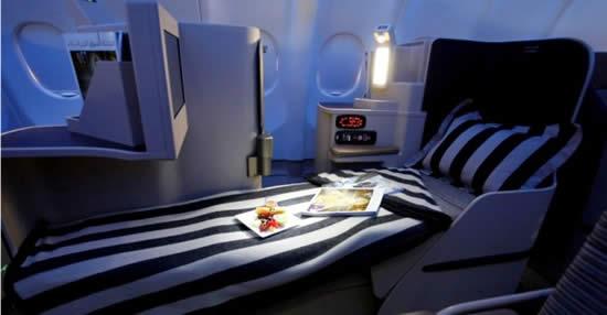 Etihad Airways Pearl Business 26 Mar 2014