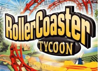 RollerCoaster Tycoon 31 Mar 2014