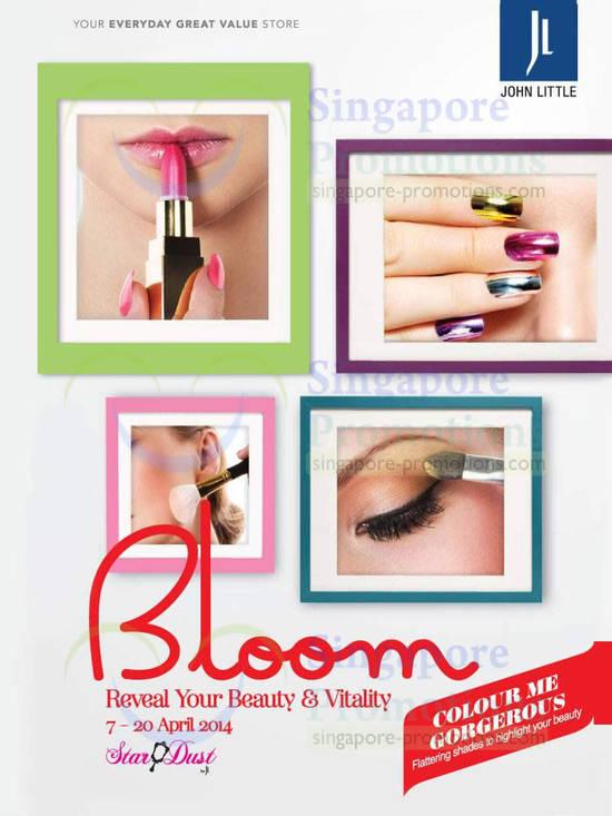 Bloom, Health n Beauty