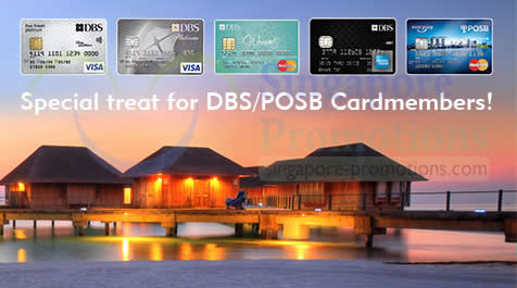 Expedia DBS POSB 15 Apr 2014