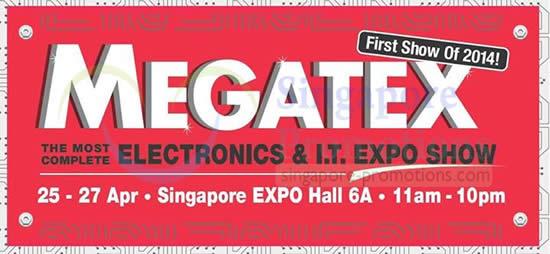 Megatex 21 Apr 2014