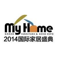 My Home Logo 23 Apr 2014
