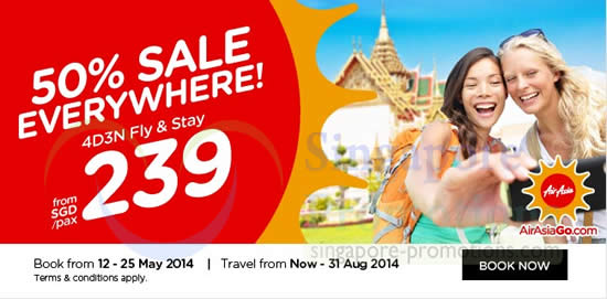 Air asia go promotion