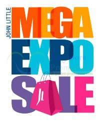 John Little Mega Expo 8 Jun 2014