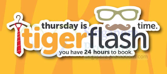 TigerAir 12 Jun 2014