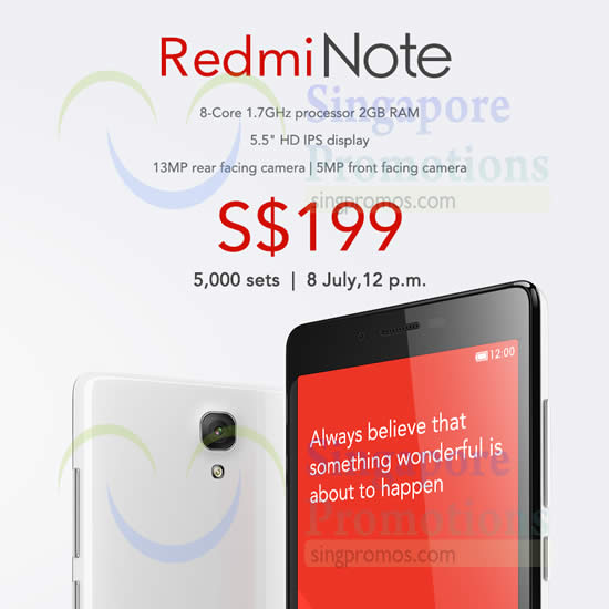 Xiaomi 25 Jun 2014