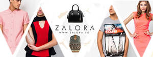 Featured image for Zalora 10% OFF Storewide (NO Min Spend) Coupon Code 1 – 31 Jul 2015