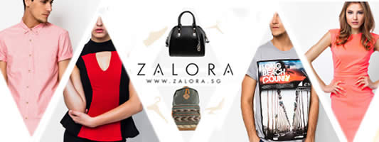Zalora Maybank 12 Jun 2014