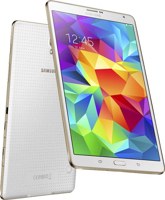Galaxy Tab S 8.4inch