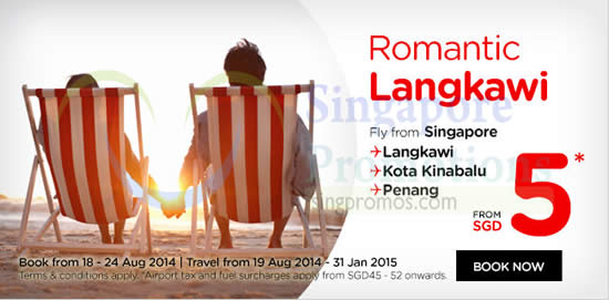 Romantic Langkawi