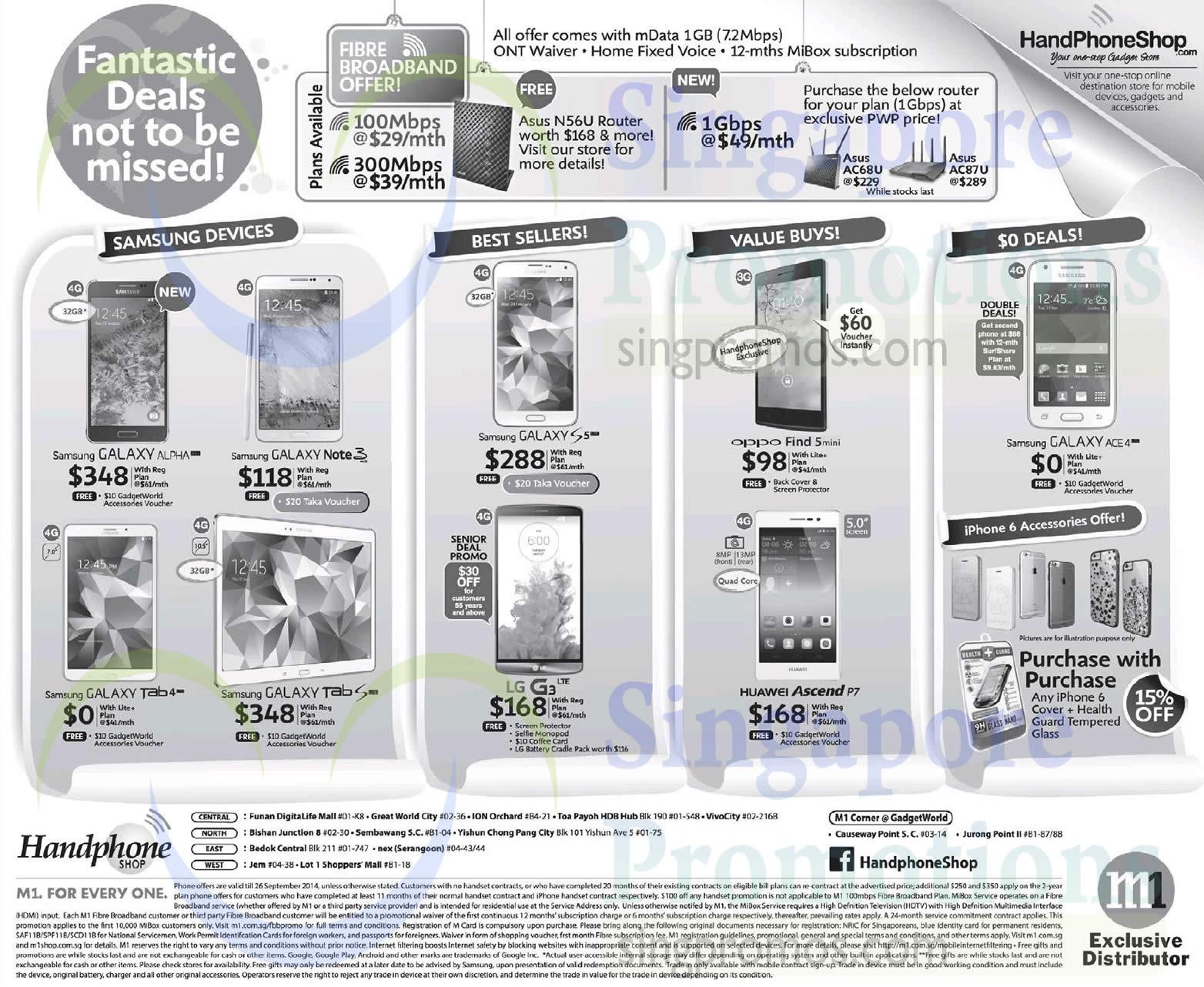 Handphone Shop Samsung Galaxy Alpha Note 3 Tab 4 Tab S