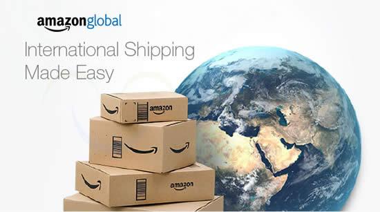 Amazon.com International Shipping 11 Oct 2014