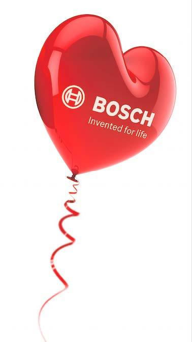 Bosch Balloon