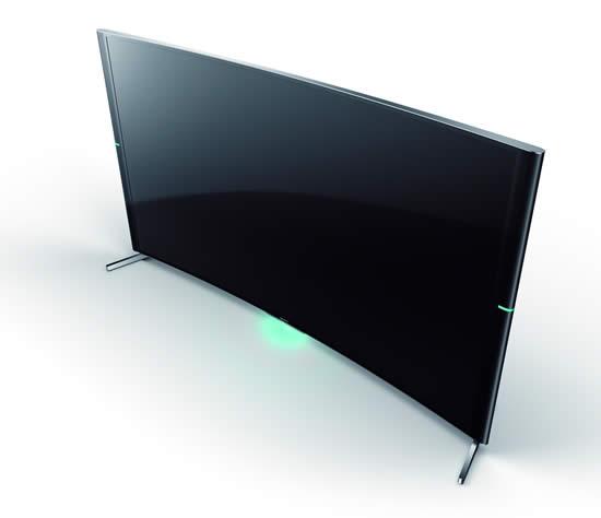 Sony KD-65S9000B TV 2