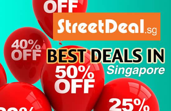 StreetDeal.sg 21 Oct 2014