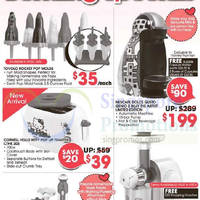 Panasonic Slow Juicer Harvey Norman : Harvey Norman Digital Cameras, Notebooks & Appliances Offers 15 21 Nov 2014