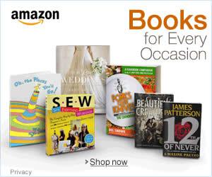 Amazon.com Books 28 Nov 2014