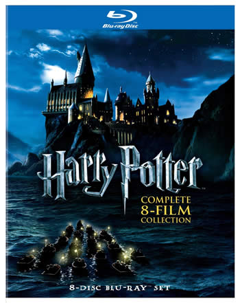 Harry Potter 29 Nov 2014