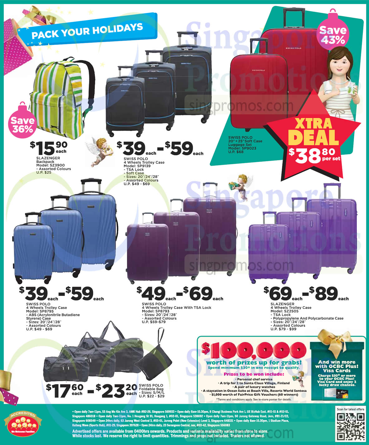 0b88bc6d0be5 Luggages