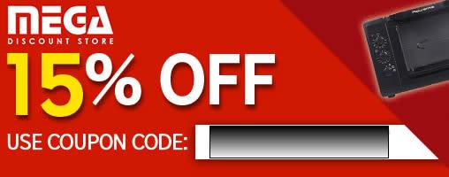 Mega Discount Store 19 Nov 2014