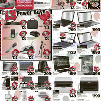 Harvey Norman Digital Cameras, Notebooks & Appliances Offers 15 21 Nov 2014
