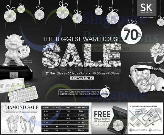 SK Jewellery 21 Nov 2014