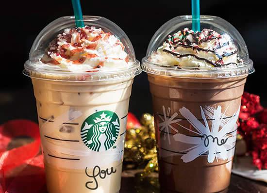 Starbucks 28 Nov 2014