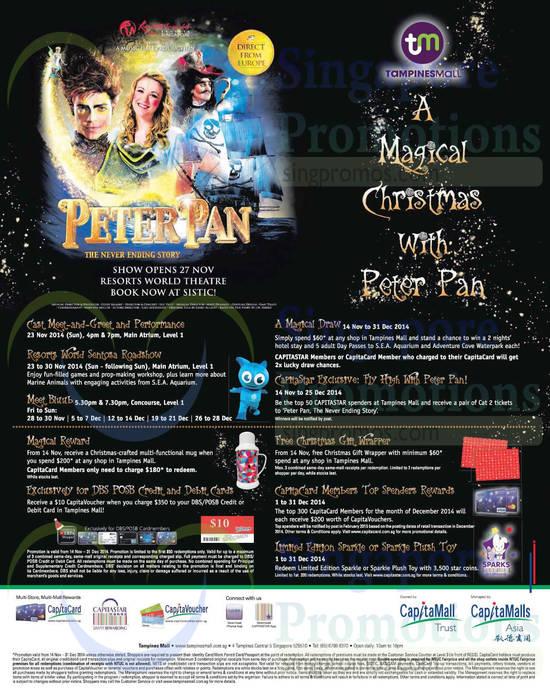 Tampines Mall 14 Nov 2014