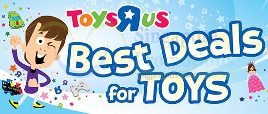 Toys R Us 22 Nov 2014