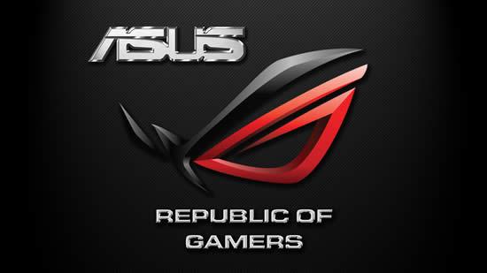 ASUS Gamer Shop 23 Dec 2014