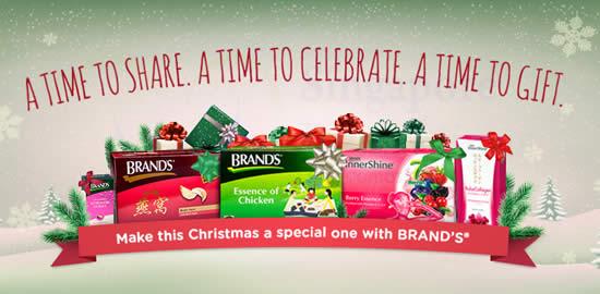 Brands 23 Dec 2014