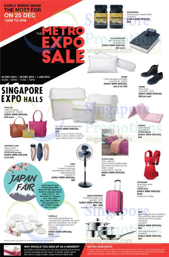 Metro Expo 24 Dec 2014