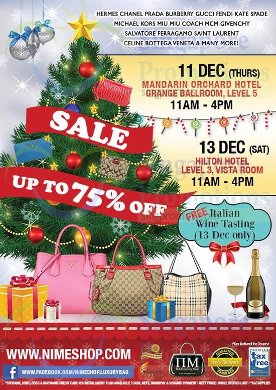 Nime Shop 4 Dec 2014