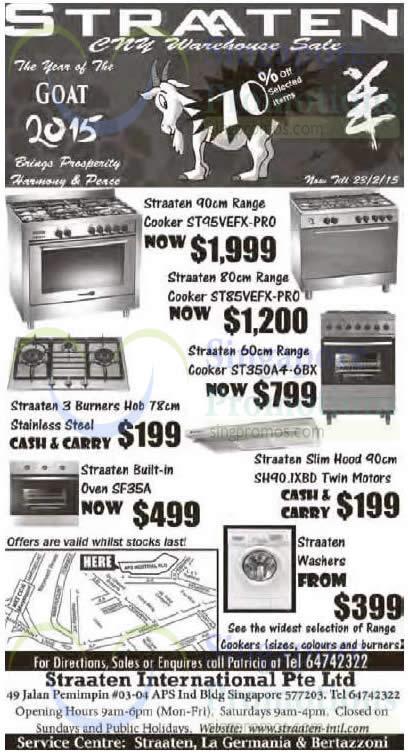 5 Feb Kitchen Appliances, Range Cookers, Oven, Hob, Hood, Washers, ST95VEFX-PRO, ST85VEFX-PRO, ST350A4-6BX, SF35A, SH90.IXBD